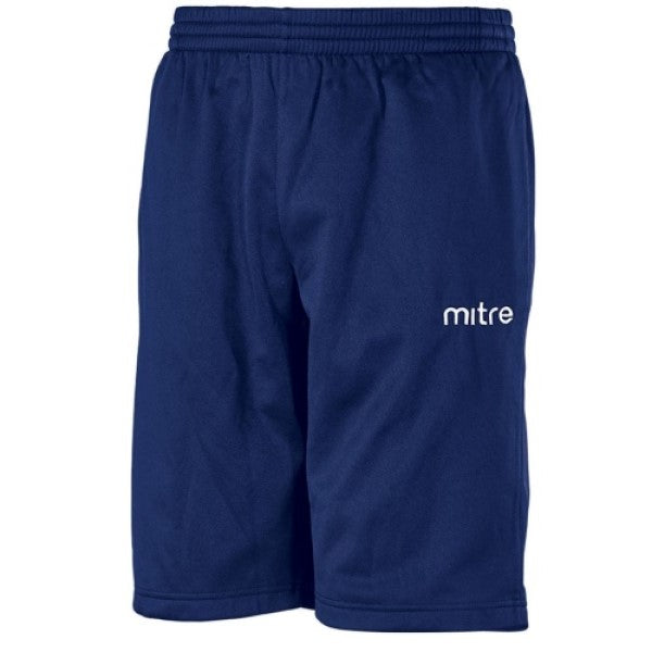 Mitre Primero Training Short - NAVY