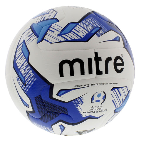 Mitre NPL Delta Hyperseam football