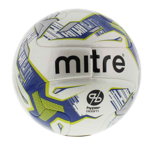 Mitre Element Hyperseam football