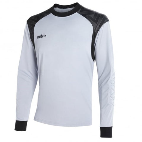 Mitre Guard Goalkeeper Jersey - SILVER
