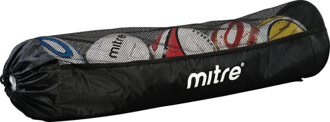 Mitre Tubular Ball Sack holds 5