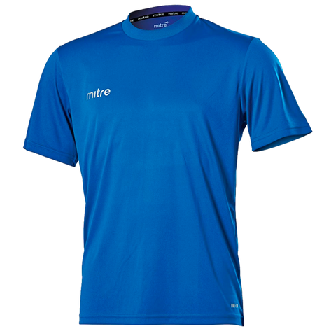 Mitre Metric Jersey - ROYAL