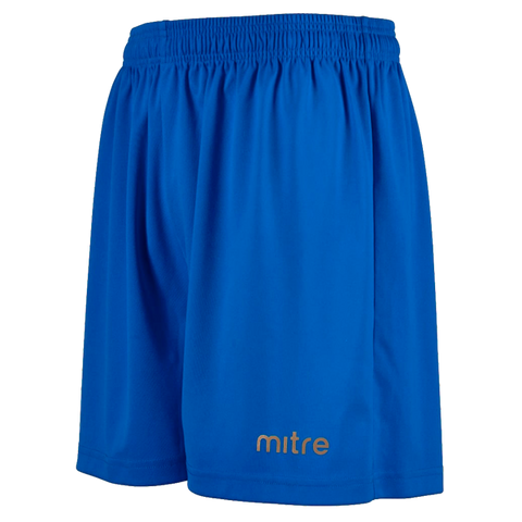 Mitre Metric Short - ROYAL