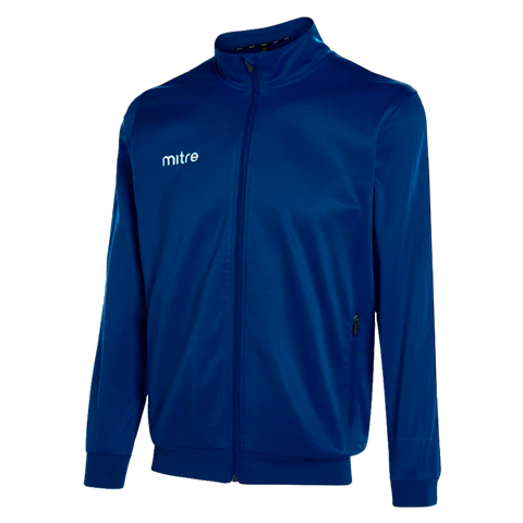 Mitre Edge Track Jacket - NAVY