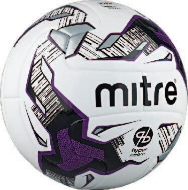 Mitre Promax Hyperseam football