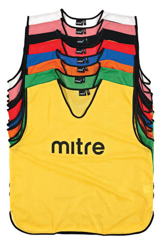 Mitre Training bib