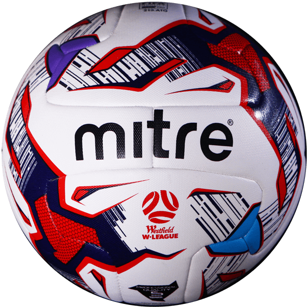 Mitre Delta Hyperseam football W-League