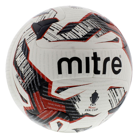 Mitre Delta Hyperseam FFA CUP 17 football
