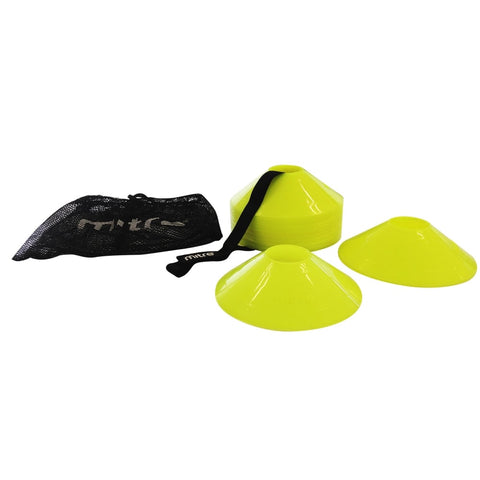 "Mitre 30 Pitch Marker set sz 2"" Yellow"