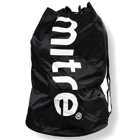 Mitre Ball Sack holds 8