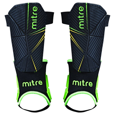 Mitre Delta Ankle Protect shinguards