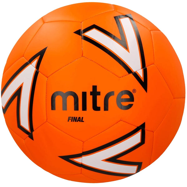 Mitre Final Recreational Football