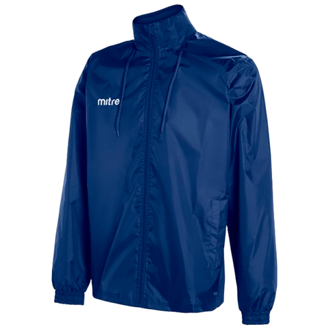 Mitre Edge Rain Jacket - NAVY