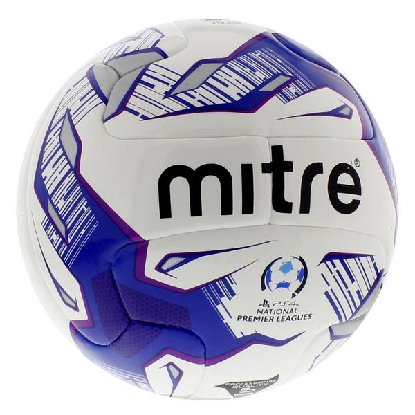 Mitre NPL Promax Hyperseam football