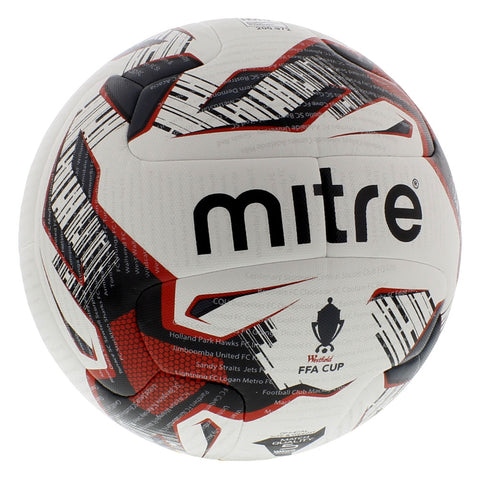 Mitre Ultimatch FFA CUP 17 football