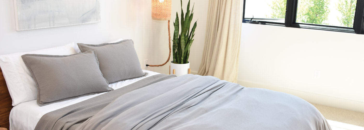 Ideas To Transition Your Bed For Winter Jennifer Adams
