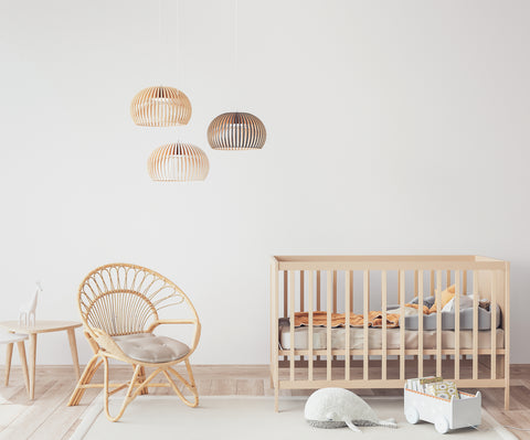 Safe Baby Furniture For Your Nursery