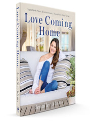 Love coming home book