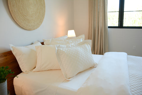 How to upgrade your bedding