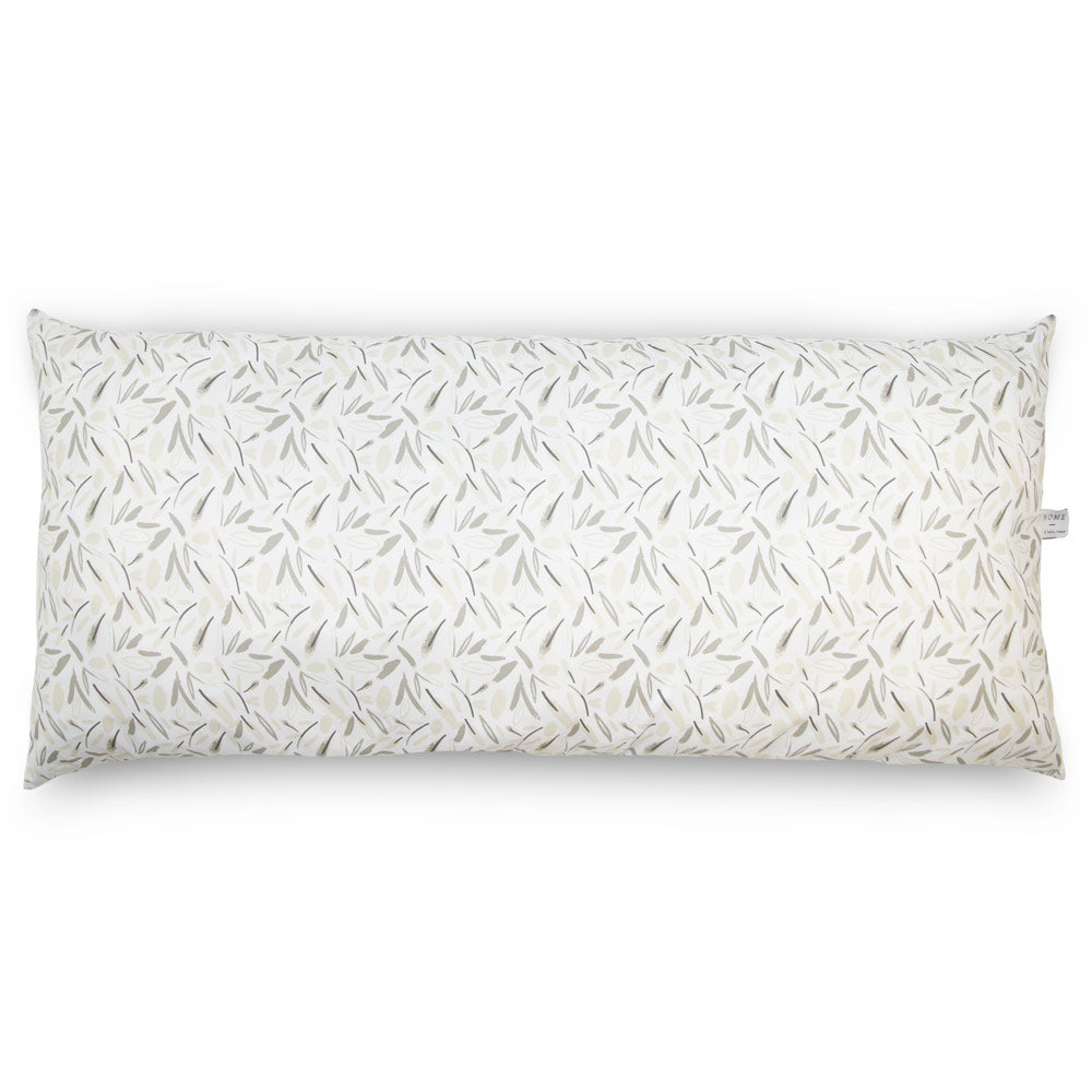 Comfort And Soft Willow Body Pillow Collection With