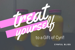 Gift of Cyn Giftcard