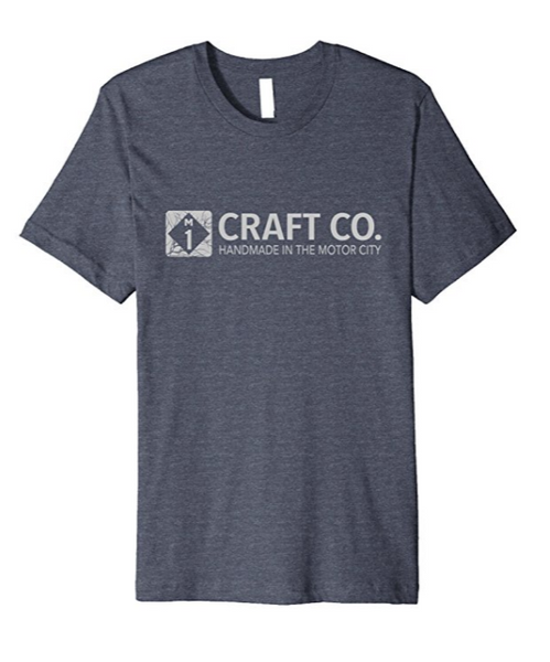 M1 Craft Co. T-Shirts