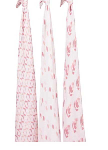 PPB Silky Soft Swaddles