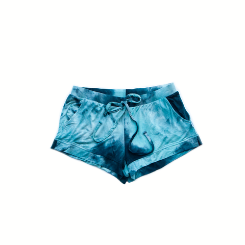louie blue / shorts