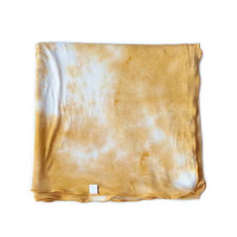 butterscotch / swaddle