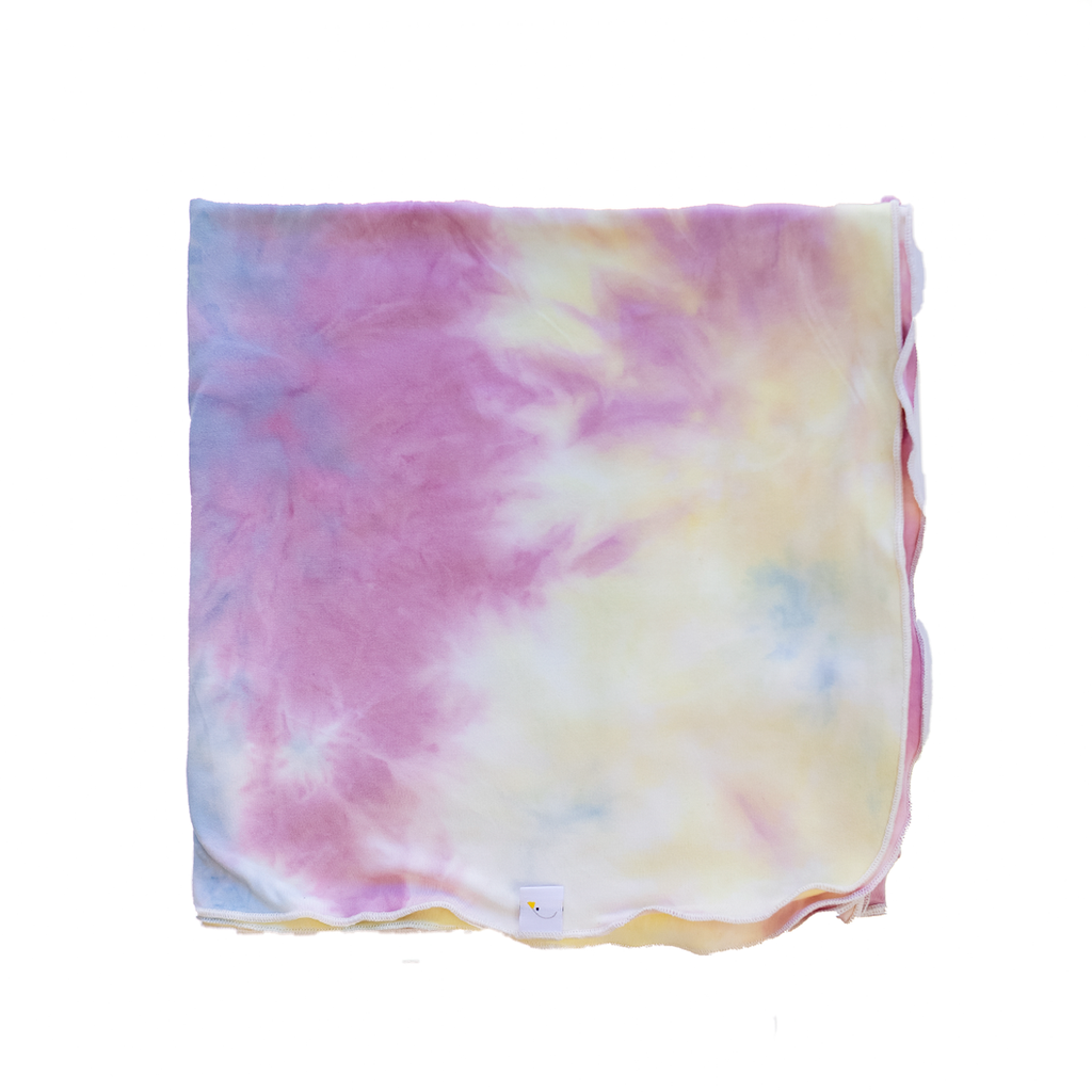 iridescent / swaddle
