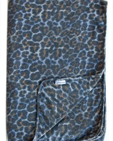 jaguar throw / denim