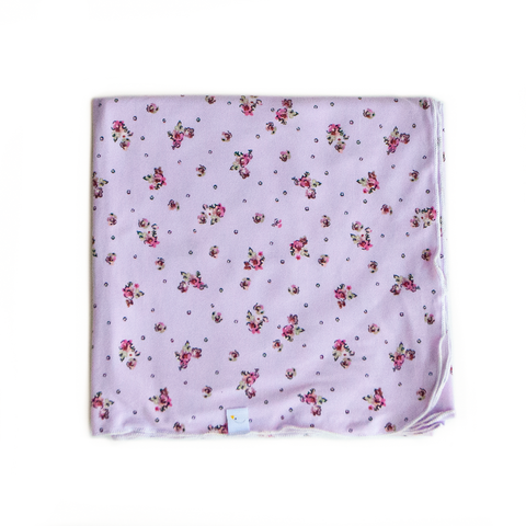 lilac fields / swaddle