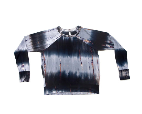 moody blues / pullover shirt