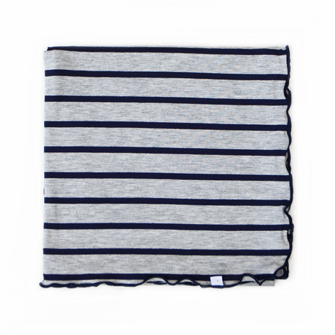 nautical / swaddle