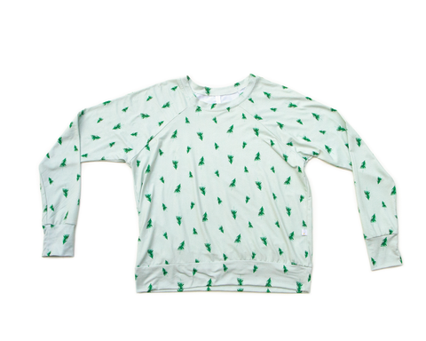 oh christmas tree / pullover shirt