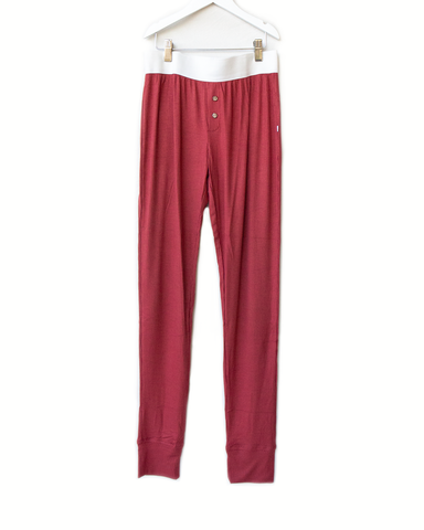 paprika / women's lounge pants