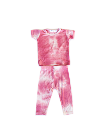 pinkalicious / two piece skinny