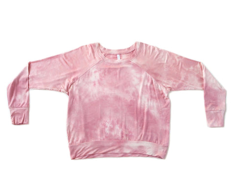 pinky promise / pullover shirt
