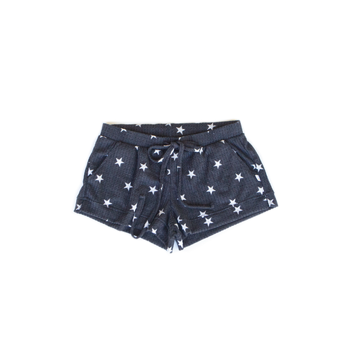 super star / shorts