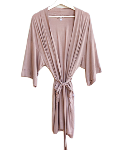 taupe / robe