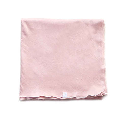 think pink / swaddle