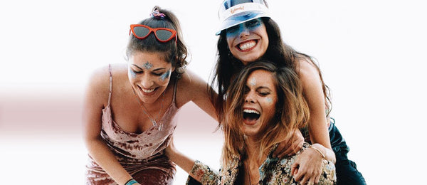 Style Guide: What to Wear to Festivals this Summer