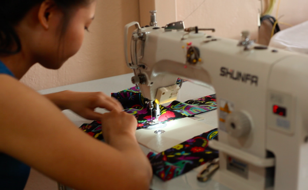 Ethical Fashion & Southeast Asia's Garment Industry