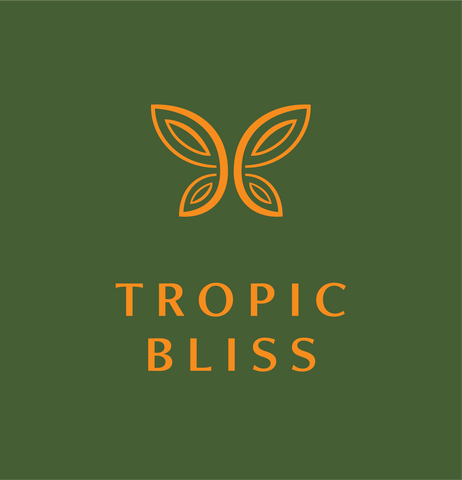 New Tropic Bliss Logo