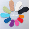 Baby and Children's size Thick Felt Soles