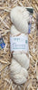 British Pure Wool Super Soft Yarn - Joe's Toes Undyed Ecru aran weight 100g - 4