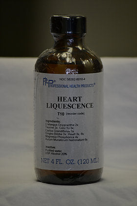 Heart Liquescence - North Texas Wellness Center