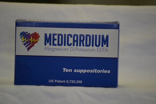 Medicardium - North Texas Wellness Center