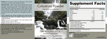 Colostrum Powder - North Texas Wellness Center