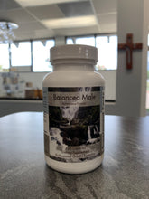 Balanced Male - North Texas Wellness Center